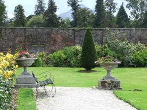 Powerscourt Gardens 1