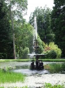 Powerscourt Gardens 2
