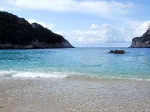 Vacanţă În Corfu
