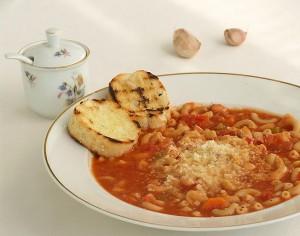 supa fasole toscana