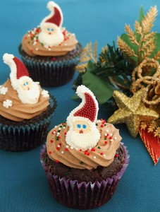 Cupcakes De Crăciun V.2