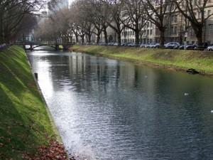 Dusseldorf în 10 fotografii