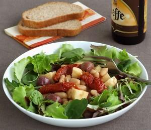 salata toscană de iarnă