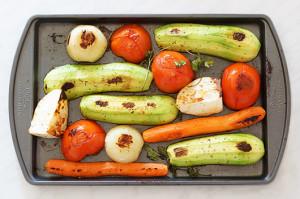 legume coapte